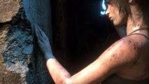 Rise of the Tomb Raider - Full Gamescom 2015 Gameplay Demo (Xbox One)