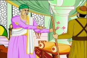 The Painters Agony _ Cartoon Channel _ Famous Stories _ Hindi Cartoons _ Moral Stories
