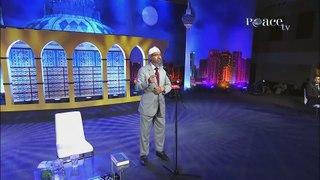 Muslim's Choice: Da'wah or Destruction? | by Dr Zakir Naik