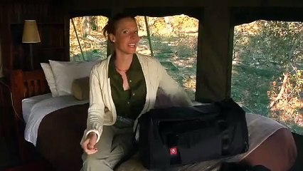 Safari Packing Tips