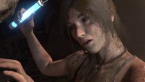 Rise of the Tomb Raider - Extrait de Gameplay en Syrie (Gamescom 2015)