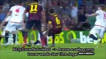 Lionel Messi | Melhores Dribles e Maiores Lances ● O Rei do Drible 2013 2014