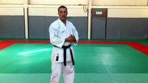 Karaté - Heian Shodan, le premier pour la ceinture noire [Karate-Blog.net]