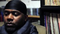 Masta Killa Speaks On Early Days Of Wu-Tang