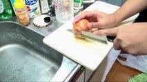 レシピ見ずに【親子丼】を作る!【新シリーズ・レシピガン無視シリーズ①】