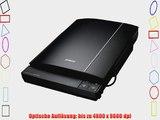 Epson Perfection V330 Scanner (4800dpi USB Foto-Scanner Scan to PDF)