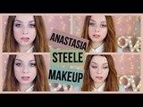 Fifty Shades Of Grey | Anastasia Steele Make-up Tutorial