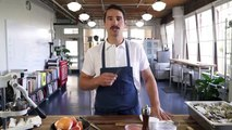 ChefSteps Tips & Tricks: Best Way to Shuck an Oyster