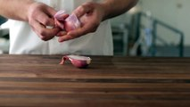 ChefSteps Tips & Tricks: How to Mince a Shallot