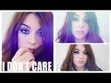Cheryl - I Don't Care | Make-up
