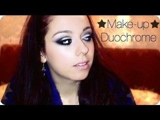 Make-up Duochrome + News !