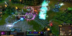 UNBELIEVABLE!!     League of Legends Top 5 Plays Week 84 Amazing!!! - Faster - HD