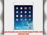 Apple iPad mini 2 201 cm (79 Zoll) Tablet-PC (WiFi 128GB Speicher) wei?