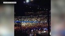 In L.A., Bernie Sanders draws more big crowds