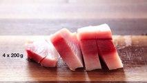 Sous Vide Albacore Tuna Recipe - ChefSteps