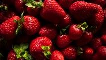 Strawberry Angostura Sorbet Recipe • ChefSteps