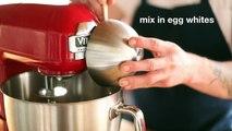 Vanilla Wafers Recipe • ChefSteps