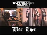 "Cut Killer Show ""MAC TYER"""