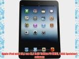 Apple iPad mini 201 cm (79 Zoll) Tablet-PC (WiFi 16GB Speicher) schwarz