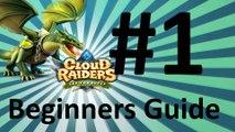 Cloud Raiders - Beginners Guide #1 [Tips & Tricks]