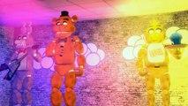 [SFM FNAF] Five Nights at Freddy's Animation (FNAF 4) Five Nights at Freddy's 4 FNAF SFM