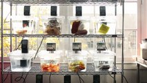ChefSteps • Why Sous Vide? • Convenience