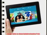 Kindle Fire HD 7 17 cm (7 Zoll) HD-Display WLAN 16 GB - mit Spezialangeboten (Vorg?ngermodell