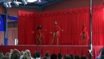 Un poco más - Las Zapatillas Rojas - Festival Verano 2015