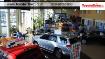 2015 Toyota Highlander Vs 2015 Nissan Pathfinder - Toyota Dealer Near the St Thomas, ON Area