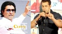 Raj Thackeray Calls Salman Khan Brainless