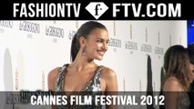 FashionTV Party at Cosy Box ft Michel Adam & Maria Mogsolova hosted by Hofit Golan | Cannes 2012