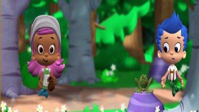 Bubble Guppies S02E04 Bubble Puppys Fin tastic Fairy Tale
