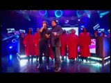 Josh Groban and Michael Ball - I dreamed a dream - Never  Mind the Buzzcocks