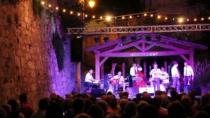 Jazz sur les Quais 2015 à Port-Sainte-Foy