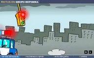Rictus: Sí se puede hablar bien de México