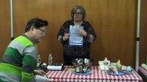 """Patricia Allen Koot: Patricia Allen-Koot, Demo """"15 Minute Vegan Dinner"""""""
