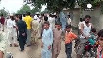 Kindesmissbrauch in Pakistan: schwere Vorwürfe gegen die Polizei