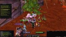 WoW: The Burning Crusade(Feenix Archangel) Winter Dailies.