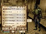 Oblivion Elder Scrolls: IV Gameplay
