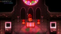Enter the Gungeon : nos impressions pleines de fun et d'humour