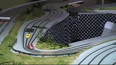 Slot Car Racing Can Am