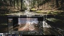 Time Lapse - Editing Downtown Atlanta Skyline HDR + Photomatix, Lightroom, Corel (Sony a6000)