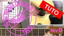 Couleur café - Serge Gainsbourg [Tuto guitare] by Terafab