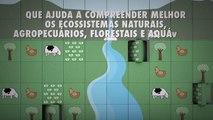 Gestão Ambiental e Territorial