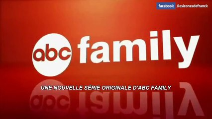The Fosters - Bande annonce VOstFR [arcencielle.com]