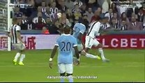 West Bromwich Albion 0-3 Manchester City HD   Full Highlights - EPL 10.08
