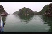 www.charmingindochina.com - halong bay vietnam tours, halong bay junks