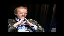 Martin Amis and Ian Burum on unreason, and the non-science, of Stalin, Hitler, Qutb, Islamism (1/3)