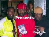 StylesP, Sheek Louch, Bartendaz,D-Block DVD