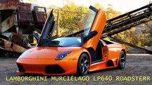 Lamborghini Murcielago Lp640 Roadsterr Car Reviews  Fast Furious Lamborghini Murcielago